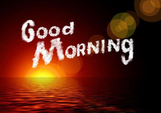 4 amazing good morning shayari