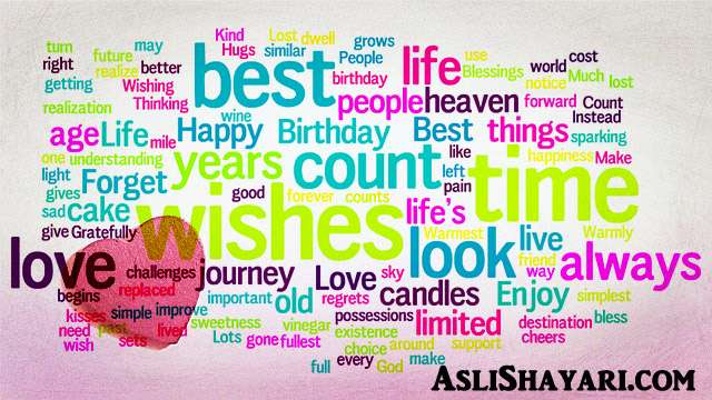 birthday wishes graphic